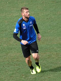 Michele Canini Italian association football player