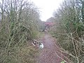Mid Devon , Old Railway Line and Canal Aqueduct - geograph.org.uk - 1268406.jpg