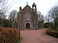 Middlebie Church - Dumfries and Galloway - geograph.org.uk - 128938.jpg