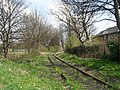 Middleton Railway Line - Beza Street - geograph.org.uk - 1230472.jpg