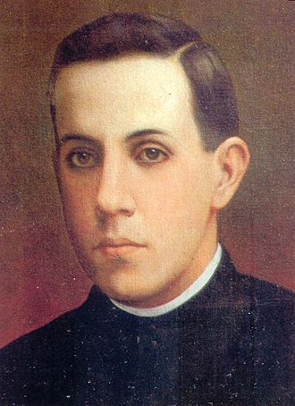 Saints of the Cristero War - Bl. Miguel Pro (1891–1927)
