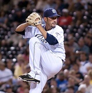 Mike Adams (pitcher) baseball player