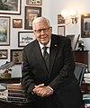 Mike Enzi, official portrait, 115th Congress.jpg