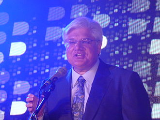 BlackBerry - Mike Lazaridis - Founder and former co-CEO of BlackBerry
