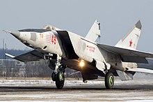 Mikoyan-Gurevich MiG-25RB, Russia - Air Force AN2195954.jpg