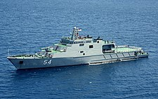 Milan 2018 - MILES - Milan Exercise Sea - 13.jpg