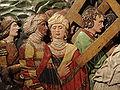 Milano - Castello sforzesco - Maestro di Trognano (sec. XV) - Andata al Calvario 1476-91 - Foto Giovanni Dall'Orto - 6-1-2007 - 03.jpg