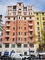 Milano - edificio piazza Piemonte 10.jpg