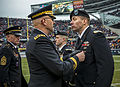 Military service members honored during Chicago Bears game 141116-A-TI382-698.jpg