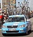 Milram Tour 2010 stage 1 start.jpg