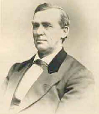 Milton J. Durham - Image: Milton Durham cropped