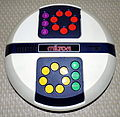 Milton Electronic Talking Game by Milton Bradley, Made in the USA, Circa 1980 - First Competitive Talking Game.jpg