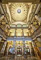 Milwaukee Public Library interior lobby and ceiling 2012.jpg