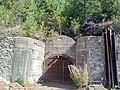 Mine shaft near Burke, Idaho.jpg