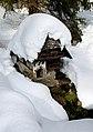 Miniature Black Forest House.jpg