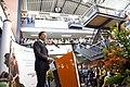 Minister-president Rutte bezoekt woensdag 3 september 2014 het ROC-Horizon College in Heerhugowaard. (15125553581).jpg