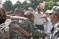Minnesota soldier returns home.jpg