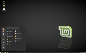 Linux Mint - Linux Mint 18 Sarah Cinnamon