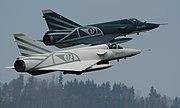 Mirage R-2110 R-2116