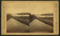 Mississippi river from mills, Minneapolis, Minn, by Woodward Stereoscopic Co..png