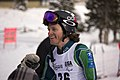 Mitchell Gourley at the second day of the 2012 IPC Nor Am Cup at Copper Mountain (1).jpg