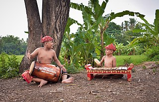 Music of Indonesia Music and musical traditions of Indonesia