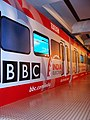 Mock-up display of the BBC Election Train (3535746982).jpg