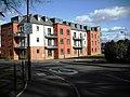 Modern apartments - geograph.org.uk - 1242116.jpg