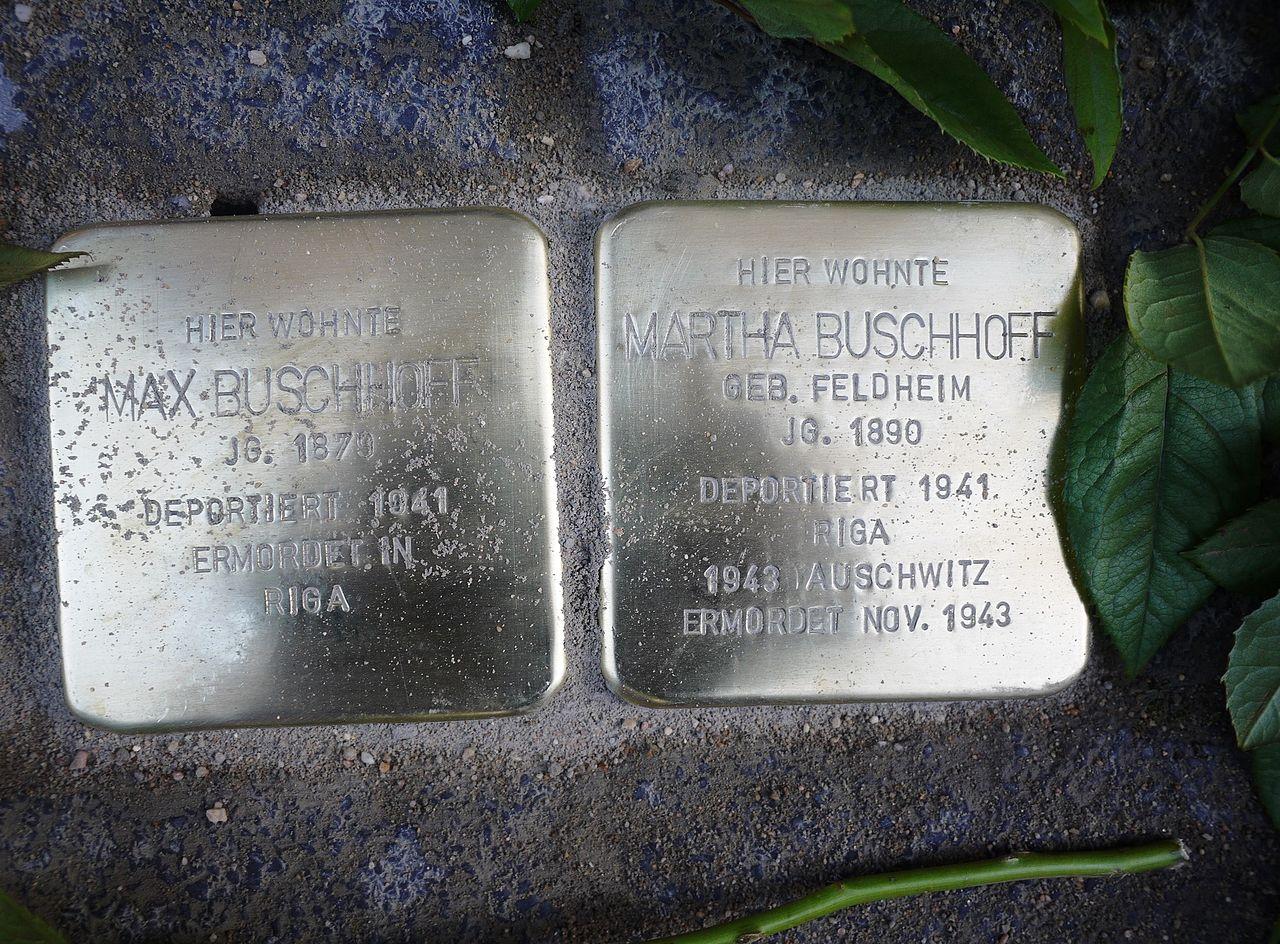 Max Buschhoff