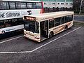 Moffat & Williamson MX55 XKX, Glenrothes bus station (12235817523).jpg