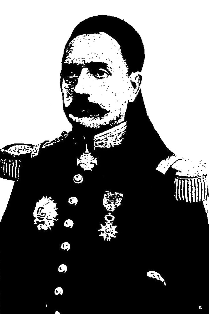 Mohamed Taieb Djellouli
