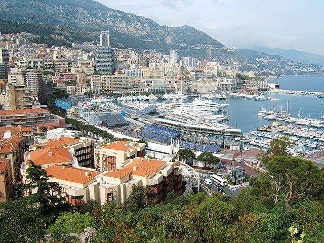 Благодаря расширению площади Монако сюда переедет еще 2700 миллионеров