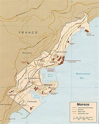 Monaco – Wikipedia