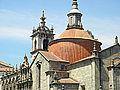 Monastery of São Gonçalo. Monastery of São Gonçalo, Amarante, Portugal.jpg