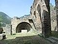 Monestir de Sant Pere del Burgal (església).JPG