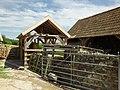 Monkton Wyld traditional farm buildings 7289.JPG