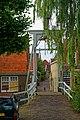 Monnickendam - Weezenland - View NW into Schoolstraat.jpg