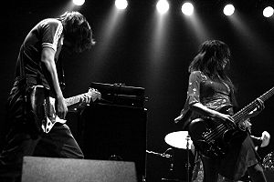 Mono (Japanese band) - Mono in Stockholm, Sweden, May 2005