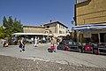 Montalcino market, Montalcino, Siena, Tuscany, Italy - panoramio.jpg
