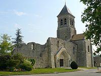 Montchauvet EgliseSteMadeleine.jpg