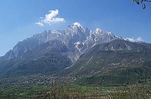 Val Camonica - Mount Concarena