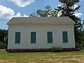 Montgomery Hill Baptist Church June 2013 5.jpg