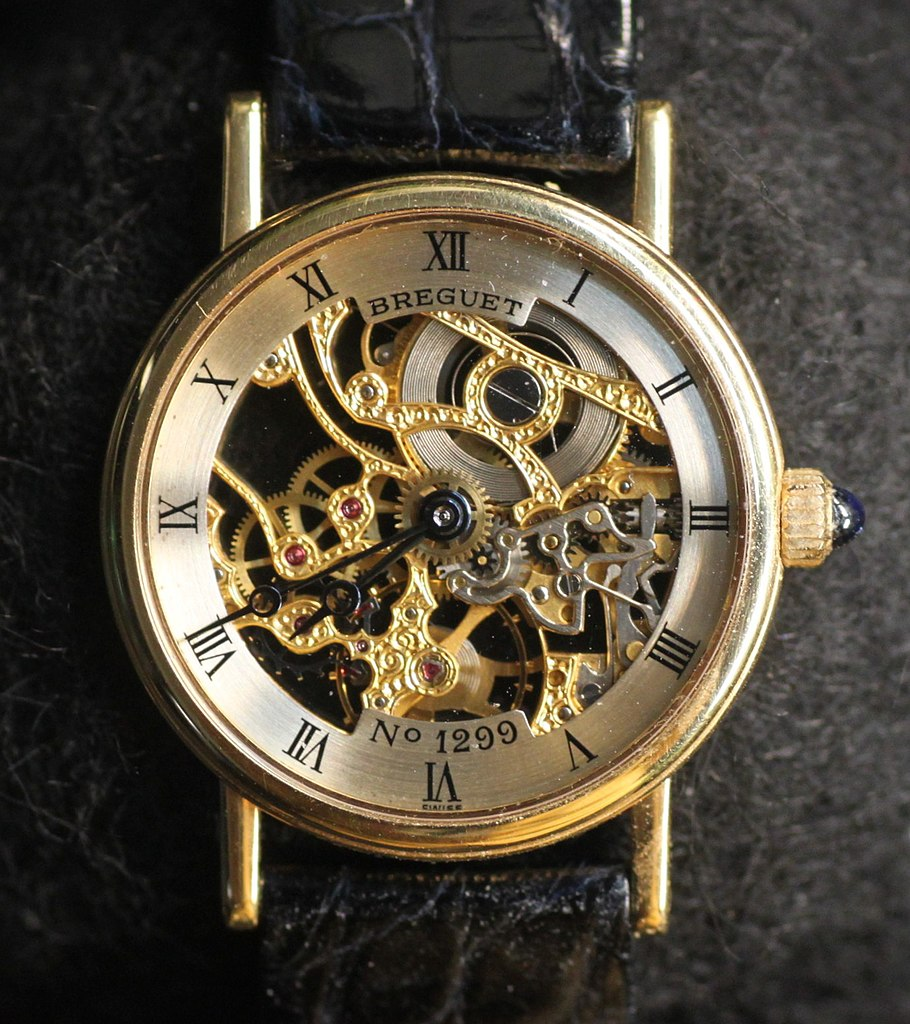 Bulova Watch Real Diamonds