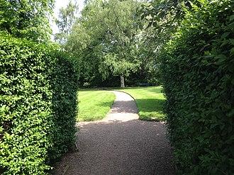 Moray Estate - Moray Place Gardens