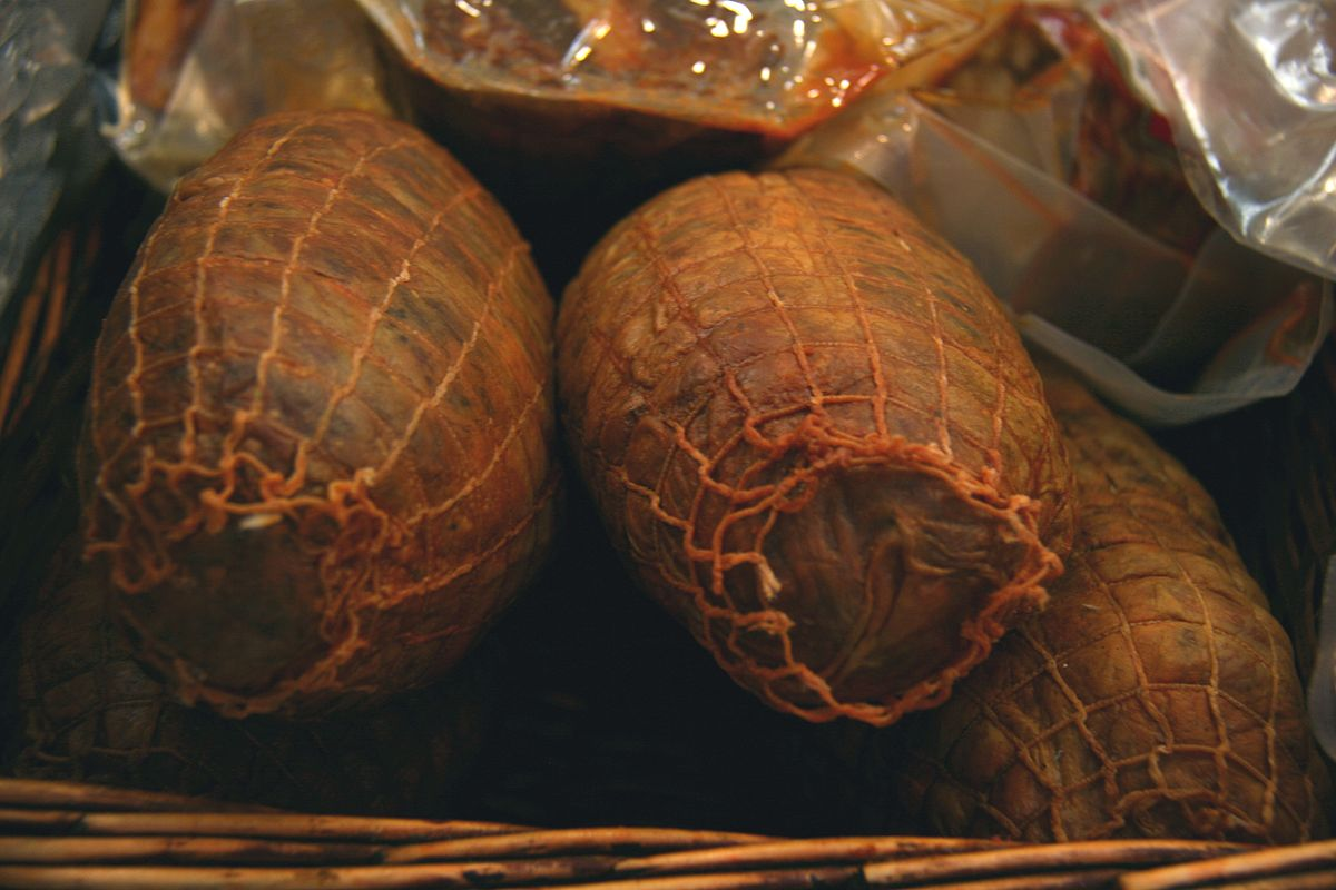 Gastronomía De Extremadura Wikipedia La Enciclopedia Libre
