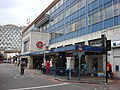 Morden tube station, entrance - geograph.org.uk - 929403.jpg