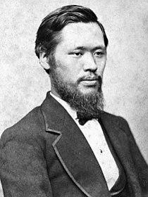 Mori Arinori, 1871.jpg