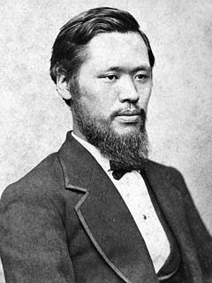 Mori Arinori - Wikipedia, the free encyclopedia