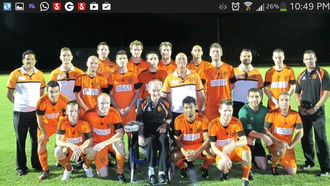 Morley-Windmills SC - Morley Windmills 2013 squad