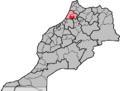 Morocco, region Gharb-Chrarda-Béni Hssen, province Sidi Slimane.png